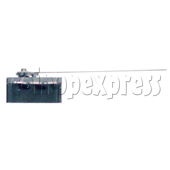 Coin Insertion Switch (Wire Actuator) 4790