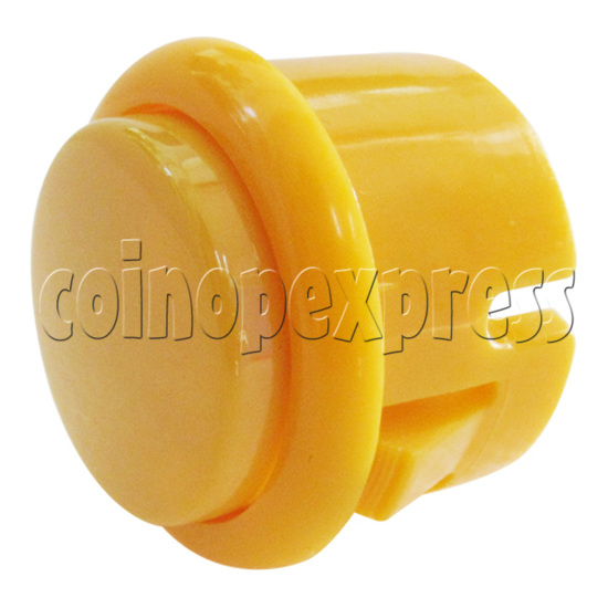 30mm Round Momentary Contact Push Button with Clipper 4815