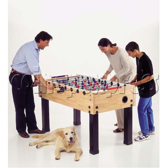 G-500 Football Table 5438