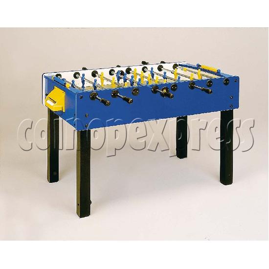 G-100 Football Table 5445