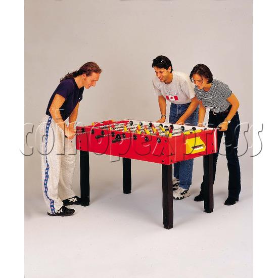 G-100 Football Table 5447