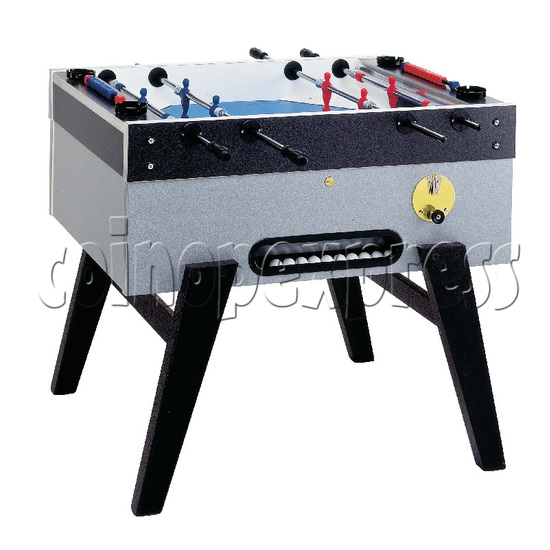 Duetto Football Table 5471