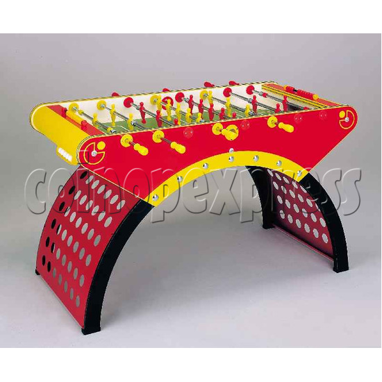 G-1000 Football Table 5478