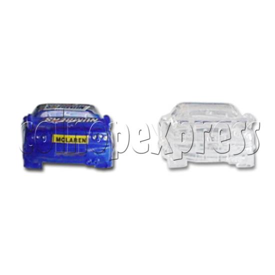 BitChar Car - Car Shell 6581