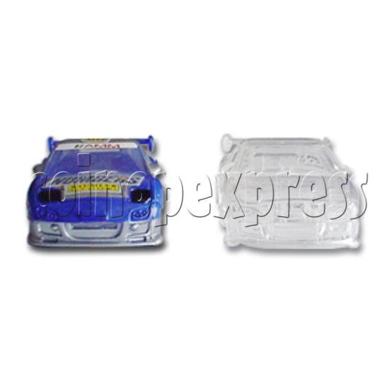 BitChar Car - Car Shell 6583