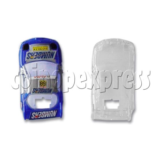 BitChar Car - Car Shell 6584