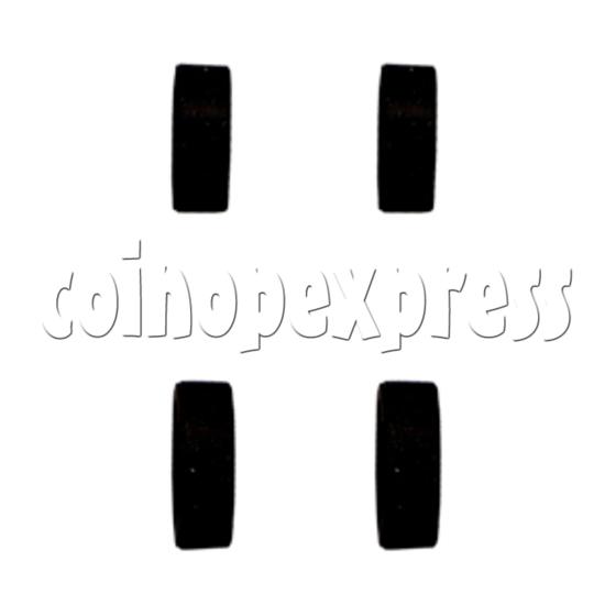 BitChar Car - Plastic Tares 6649