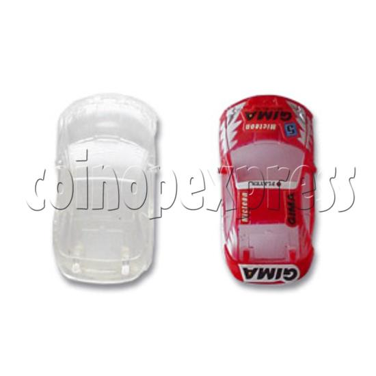 BitChar Car - Car Shell 6808