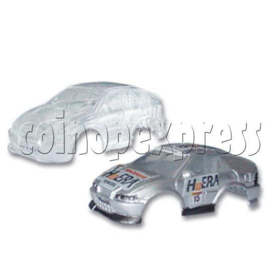 BitChar Car - Car Shell 6811