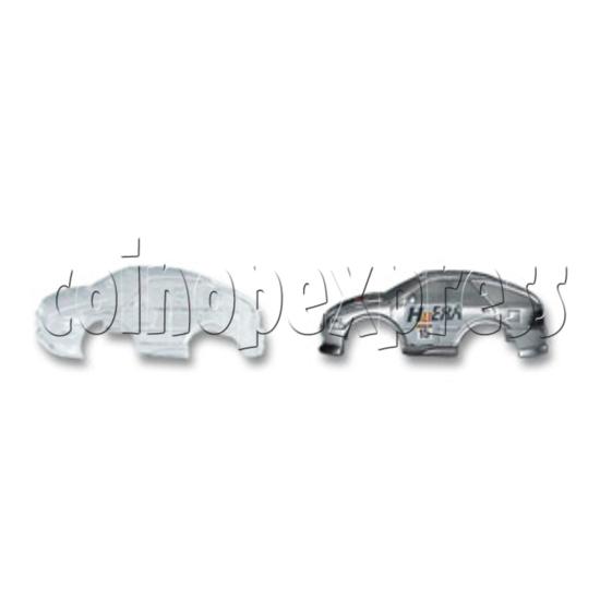 BitChar Car - Car Shell 6812