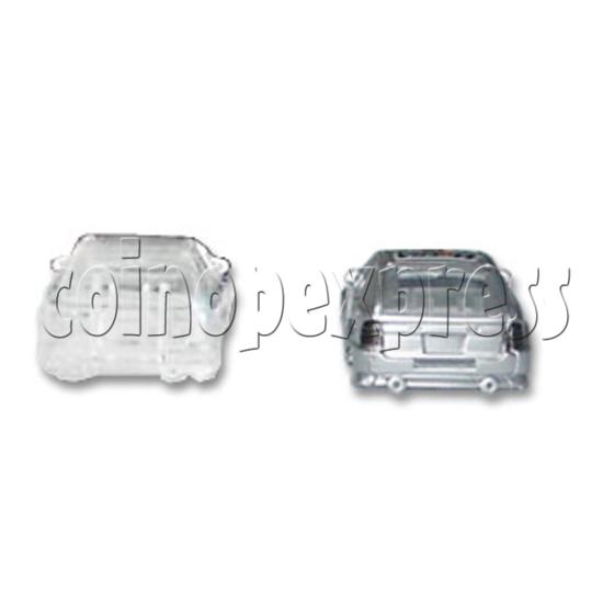 BitChar Car - Car Shell 6814