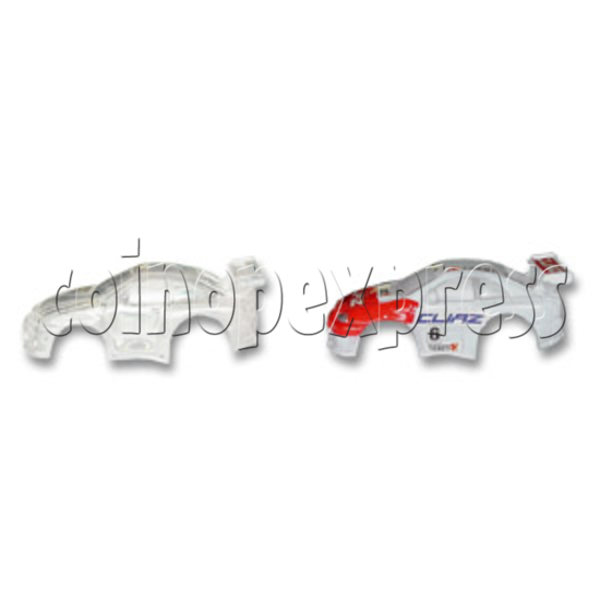 BitChar Car - Car Shell 6816