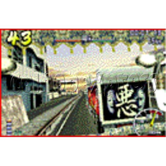 Truck Kyousoukyoku (DX) 6994