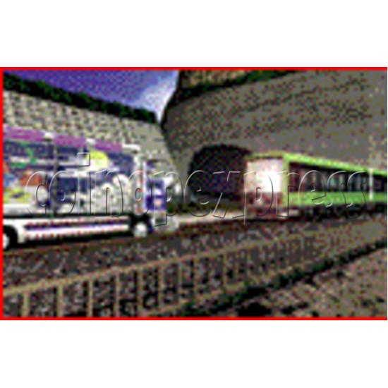 Truck Kyousoukyoku (DX) 6995
