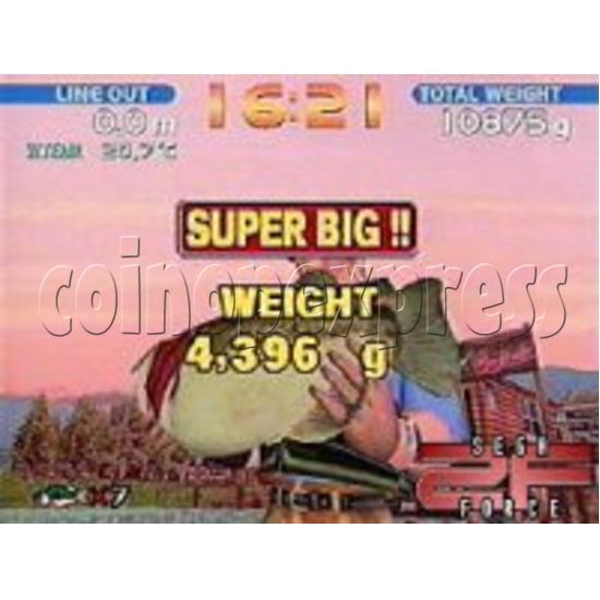 Get Bass (SD) 7008