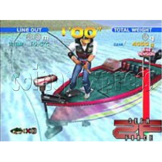 Get Bass (SD) 7009