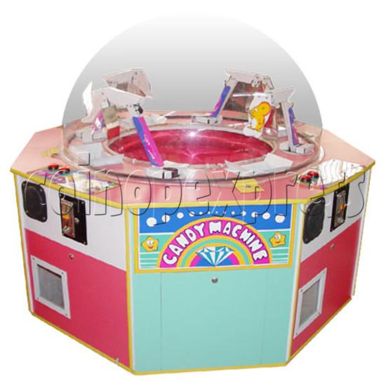 Candy Machine 7380