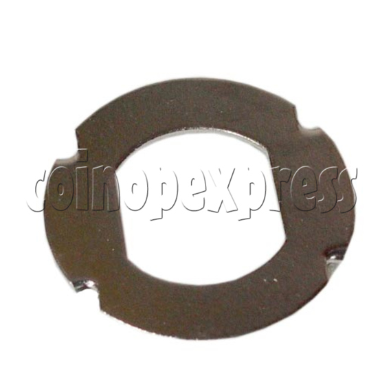 Circle Type Switch Lock With Key 7417
