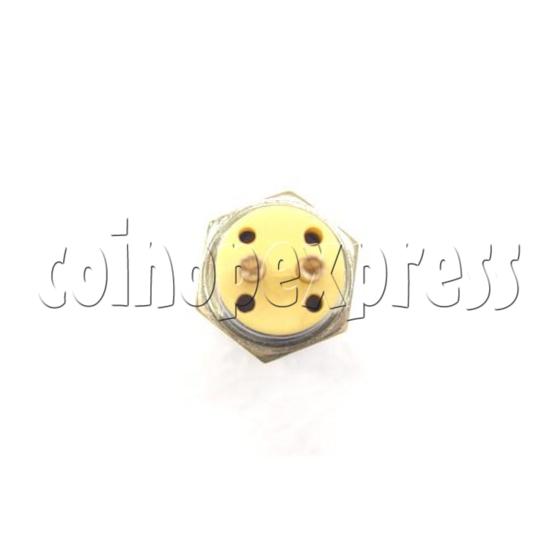 Circle Type Switch Lock With Key 7422