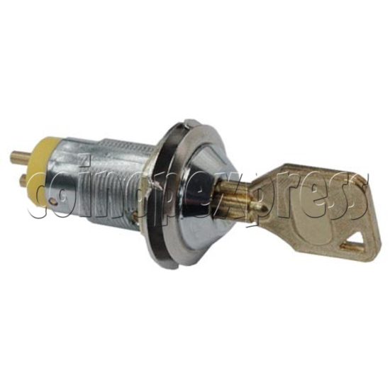 Solid Switch Lock With Key 7709