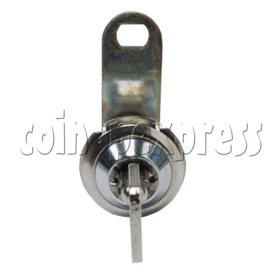 Solid Metal Door Lock with Key 7720