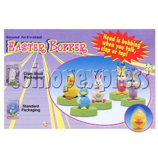 Easter Bopper 7862