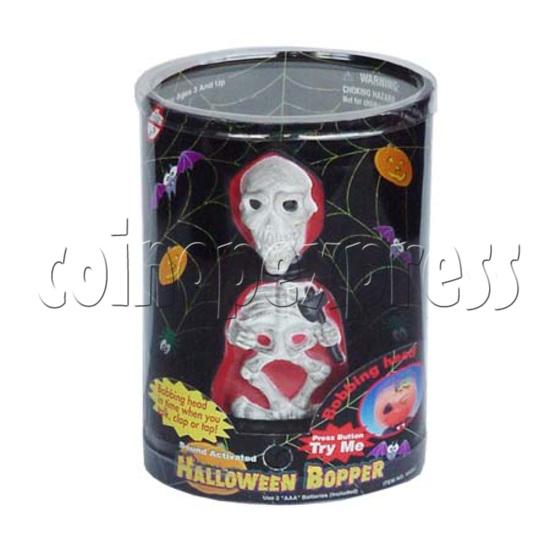 Halloween Bopper 7863