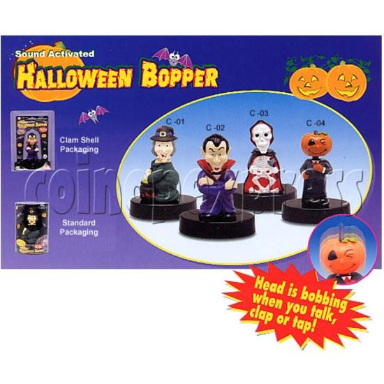 Halloween Bopper 7864