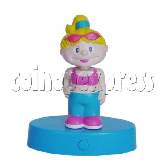 Kiddie Bopper 7868