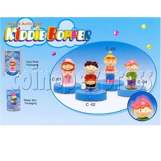 Kiddie Bopper 7873