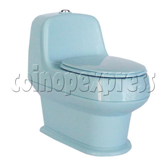 Toilet Terrors 7874