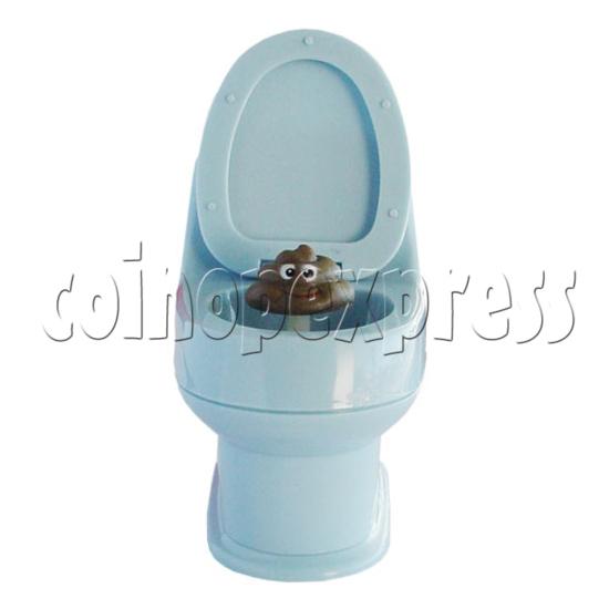 Toilet Terrors 7875