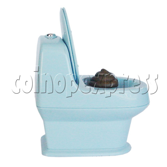Toilet Terrors 7876