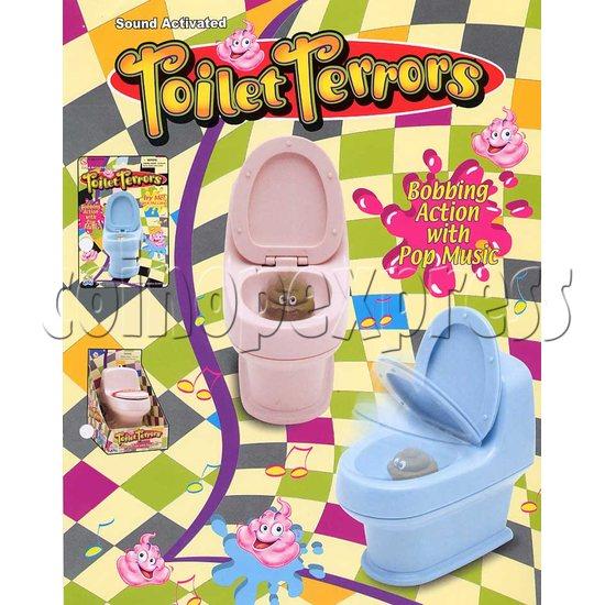 Toilet Terrors 7880