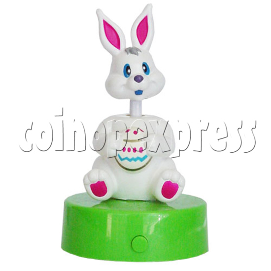 Musical Easter Bopper 7899