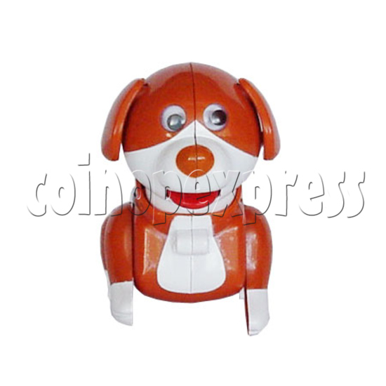 Little Pals Dog 7915