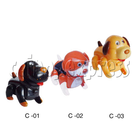 Little Pals Dog 7919