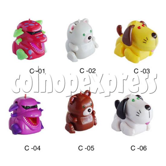Little Pals/Micro Pets 7923