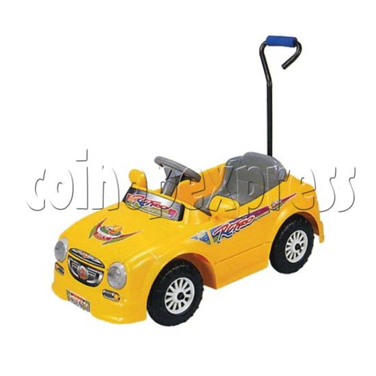 Leisure Car 7969
