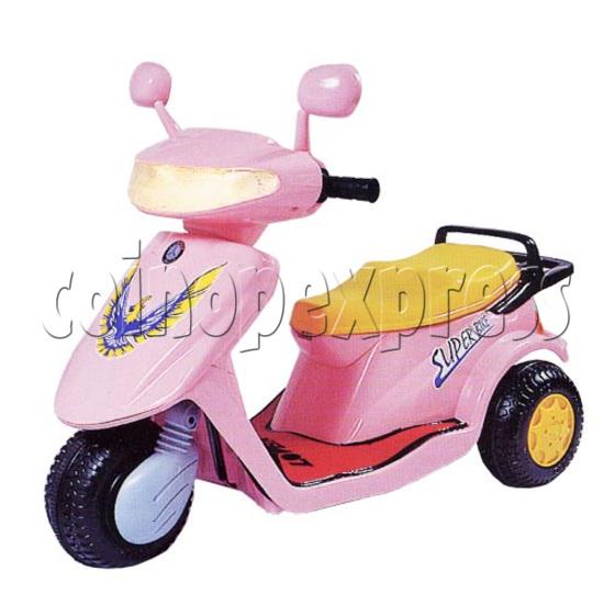Nut Bike 8017