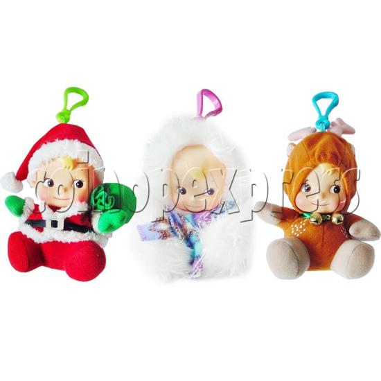 "5"" Q-Angel X'mas Collection 8194"