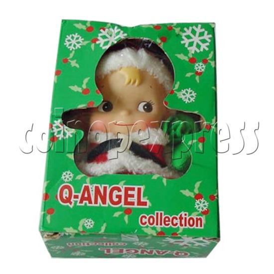 "5"" Q-Angel X'mas Collection 8195"