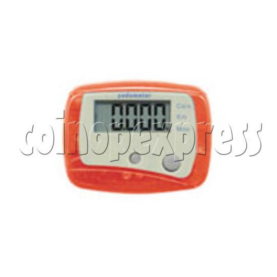 Multi-function Pedometer 8505