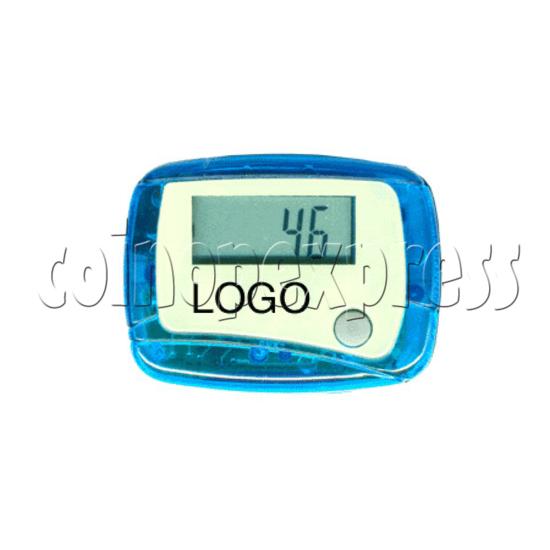 Single-Function Pedometer 8506
