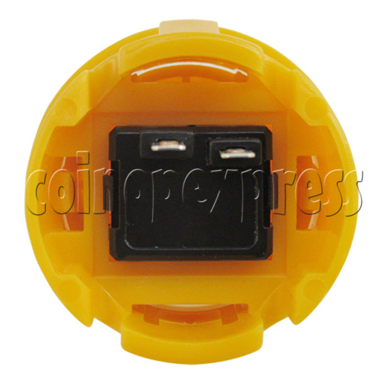 30mm Round Momentary Contact Push Button with Clipper 8698