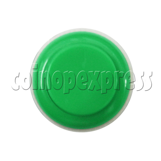 33mm Round Concave Momentary Contact Push Button 8848