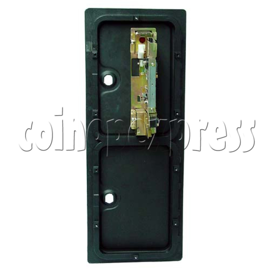 America Style Single Coin Door Assembly 8895