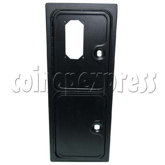 Coin Door for Horizontal Coin Mechanism 8901