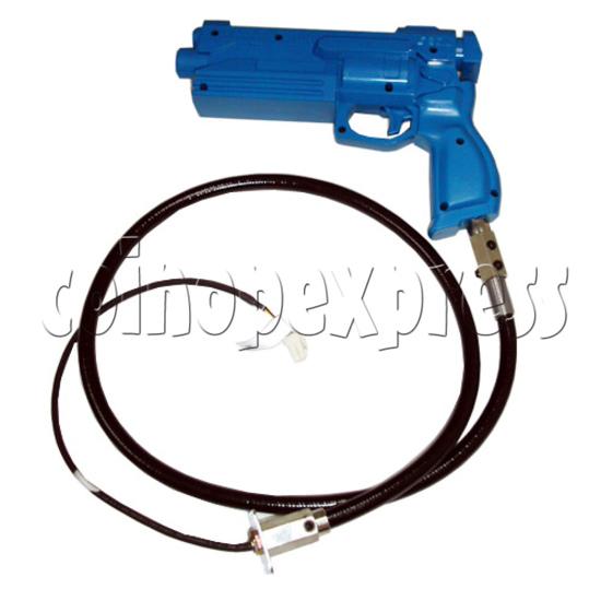 Gun Set for Virtual Cop 1 / 2 8916