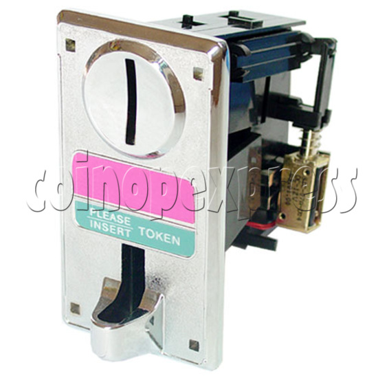 Multiple Coin Acceptor (1 signal 5 coins) 8938